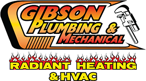 Gibson Plumbing & Mechanical logo